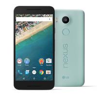 Nexus5X アイス