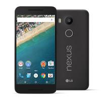 Nexus5X カーボン