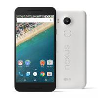 Nexus5X クオーツ