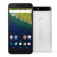 Nexus6P フロスト