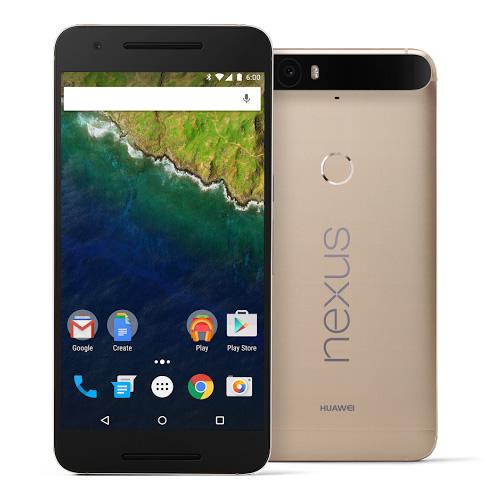 Google Store Nexus 6P スペシャル エディション