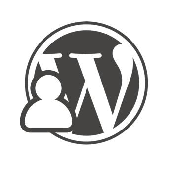 wordpress:ユーザー名を変更する機能を作成しました