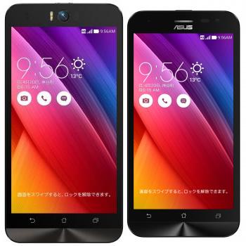 ZenFone Selfie Zenfone2 Laser