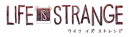Life Is Strange | SQUARE ENIX