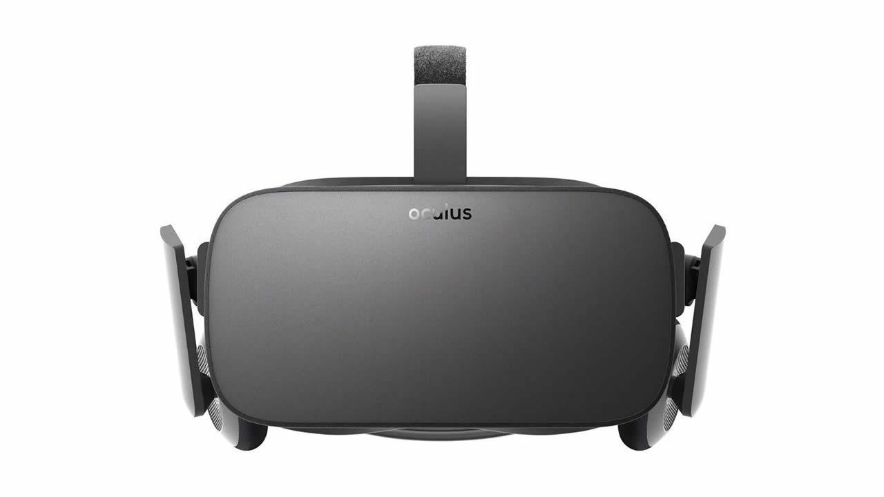 Oculus Rift(オキュラス リフト)がついに予約開始!でもちょっと高い…