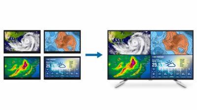4K ウルトラ HD 液晶ディスプレイ BDM4350UC/11 | Philips
