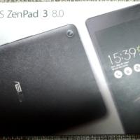 FireHD8をやめてASUS ZenPad 3 8.0(Z581KL)を購入したのでその感想をば!