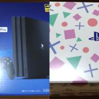 結局新型PS4pro,PSVRを購入しました!旧型で感じてた不満が解消されて超快適!