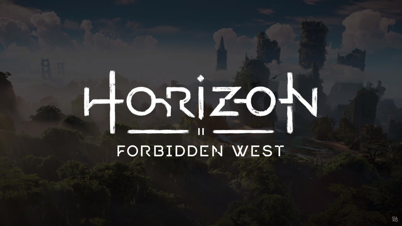 Horizon Zero Dawn の続編「Horizon Forbidden West」が発表される!超美麗グラフィックでテンション爆上げ!