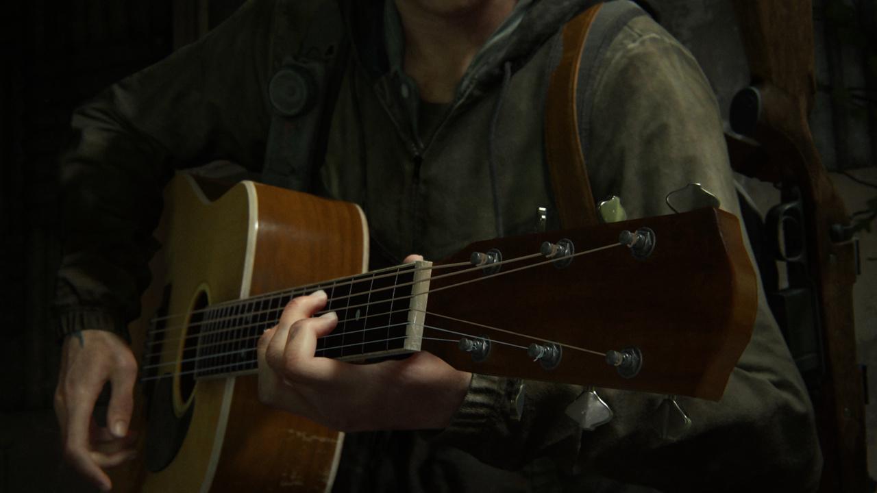The Last of Us Part2をクリアしたので感想を。とんでもないゲームでした…とにかくすごかった。