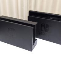Nintendo Switchを別の部屋でもやりたくなったのでドックセットをAmazonアウトレットで購入。悩んだけど純正の安心感を優先。