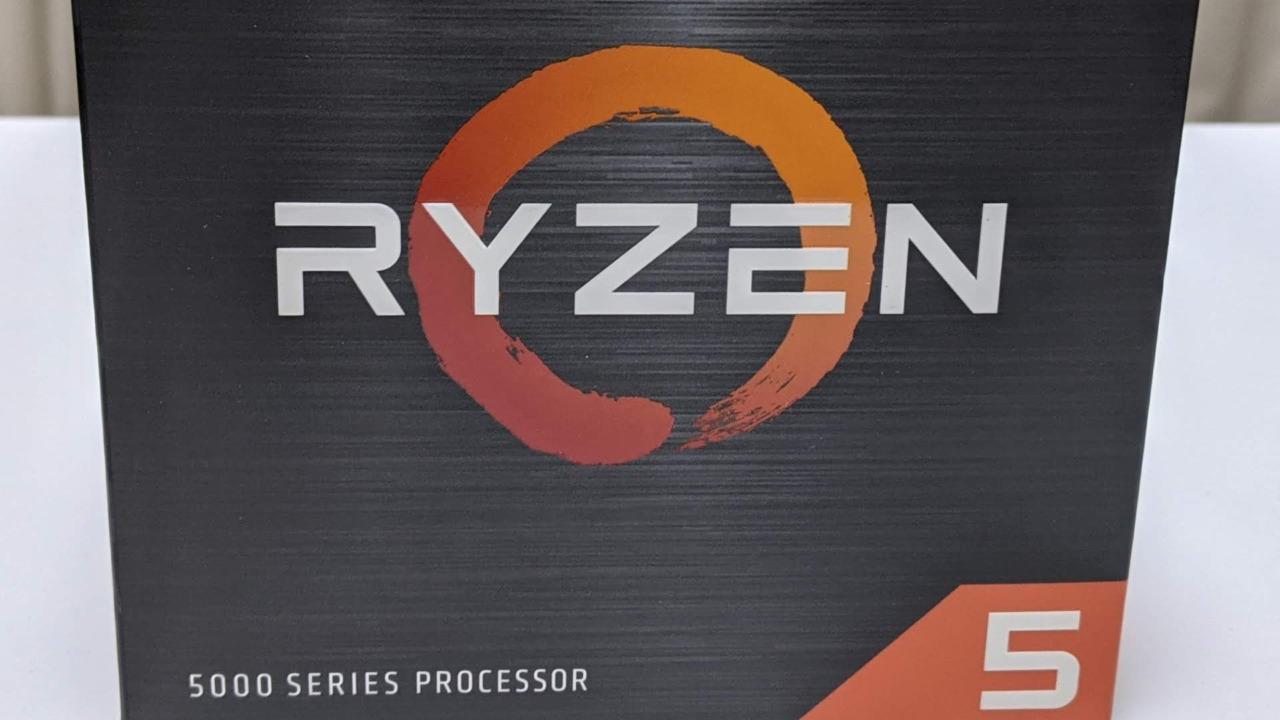 Ryzen5 5600Xに換装!2600Xからどう変わったか!?B450マザーはBIOSアップデートで問題なし